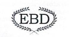 EBD logga