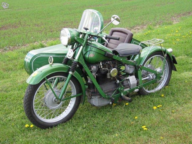 motorcykel sidovagn2