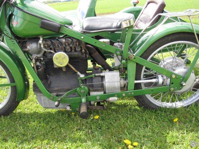 motorcykel sidovagn3