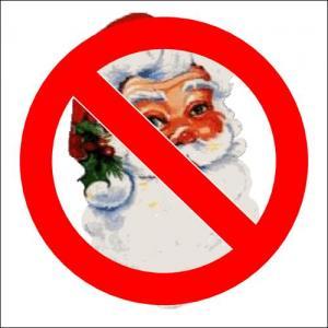 bojkotta julen